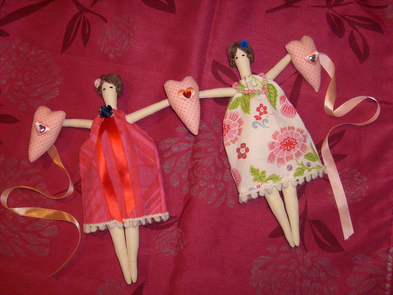 Mes poupées Tilda S6300510